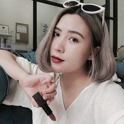 Kiểu tóc ngắn uốn cụp - Ảnh 2