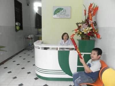 Phòng khám thú y Hải Đăng