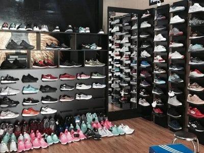 Sài Gòn Sneaker Store