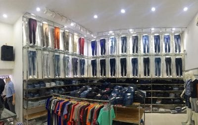 B40 Shop