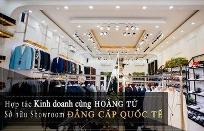 Hoàng Tử Shop