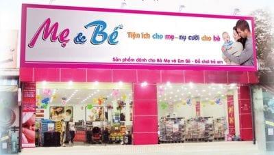 Top 8 shop mẹ và bé chất lượng nhất tại Đà Nẵng - Đồ Rê Mi