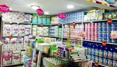 Top 8 shop mẹ và bé chất lượng nhất tại Đà Nẵng Shop TutiCare