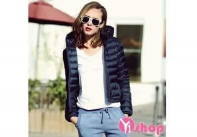 Yishop.vn là địa chỉ lý tưởng để khách hàng mua sắm những chiếc áo khoác phao cực chất cho mùa đông