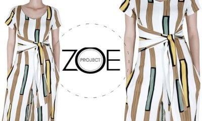 Zoe.vn mang đến cho khách hàng nhiều sản phẩm khác nhau từ áo sơ mi, áo phông, đầm công sở, quần jeans, váy đến Jumsuit, Playsuit,…