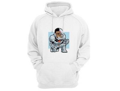 Các mẫu áo hoodie tại David Shop được thiết kế với form dài và rộng nên phù hợp với nhiều đối tượng khác nhau