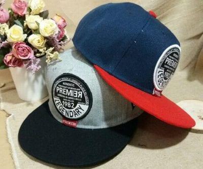 Premier Snapback là thương hiệu nón thiết kế đến từ Hàn Quốc