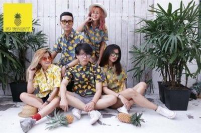 Su Vitality là shop thời trang với những chiếc áo sơ mi có họa tiết rực rỡ, giúp người mặc nổi bật giữa đám đông