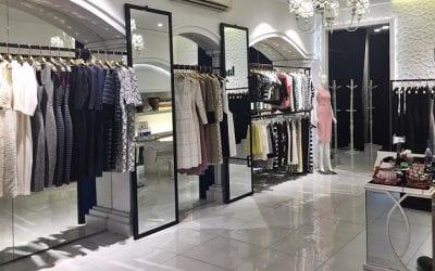 Với sự đa dạng về kiểu dáng, phong phú về chất liệu, những bộ sưu tập của LadyQ Boutique chắc chắn sẽ làm các Eva siêu lòng