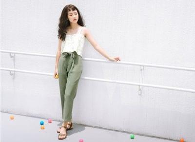 Dottie Store là Top 10 Shop thời trang nổi tiếng nhất trên đường Quang Trung, Gò Vấp, TPHCM