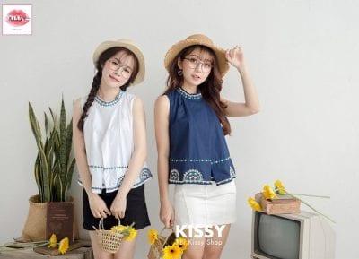 Kissy Shop sở hữu bộ sưu tập thời trang cực kỳ ấn tượng, đáp ứng đầy đủ tiêu chí độc, điệu, đẹp