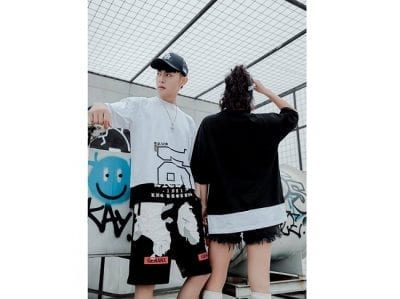 EA Shop là Top 10 Shop thời trang nổi tiếng nhất trên đường Quang Trung, Gò Vấp, TPHCM