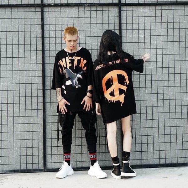 Phong cách được rất nhiều bạn trẻ yêu thích hiện nay