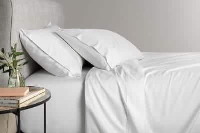 Sử dụng vải tencel làm ga gối giúp giấc ngủ ngon hơn
