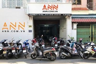 Xưởng Sỉ Quần Jean ANN