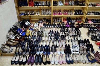 Xưởng dày dép Moon Shoes