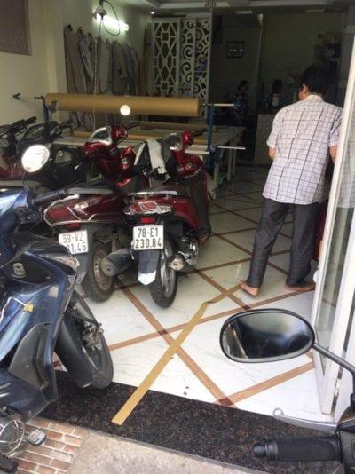 Hộ Kinh Doanh Ngô Khánh Trình