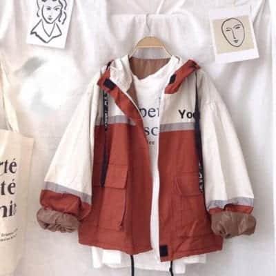 Áo khoác kaki nữ – giá sỉ theo số lượng 88,000 – 100,000đ /cái.