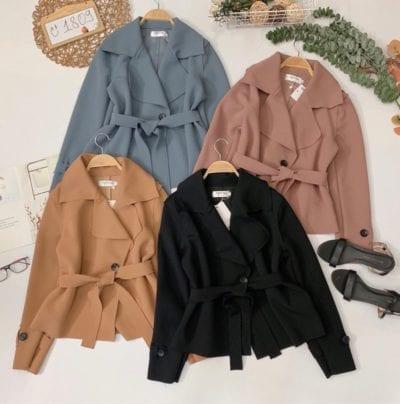 Áo khoác vest – giá sỉ 250,000đ /cái.