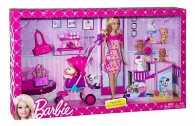 Cửa hàng đồ chơi trẻ em Búp Bê May Mắn