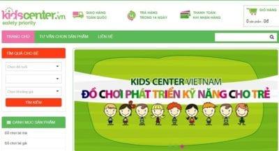 Top cửa hàng đồ chơi giá rẻ uy tín và chất lượng nhất tại TPHCM