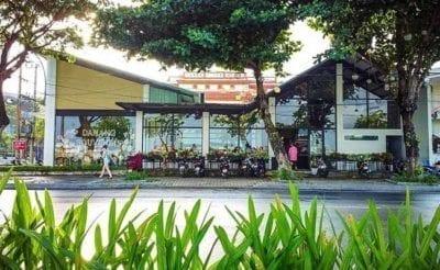 Đà Nẵng Souvenirs & Cafe