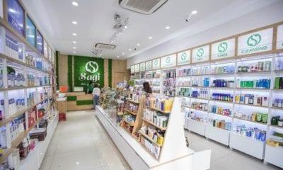 Sagi shop - 66 Hàm Nghi, Thạc Gián, quận Thanh Khê, Đà Nẵng
