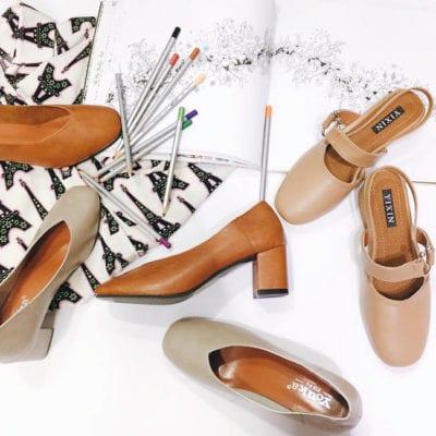 Shop giày VNXK giá rẻ