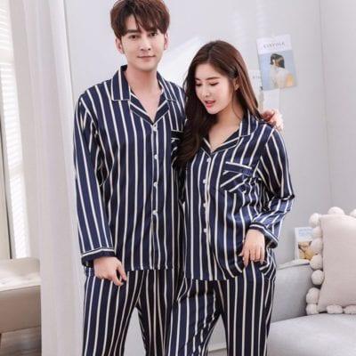 Đồ bộ ngủ mặc nhà chất liệu mềm mại – giá sỉ 170,000đ /bộ.