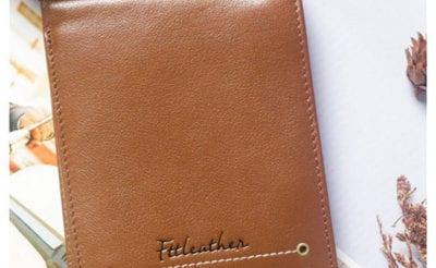 Shop đồ da handmade Leather World