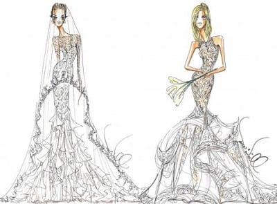 Hội họa thời trang