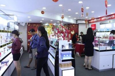 Trung tâm nước hoa nhập khẩu – Orchard.vn