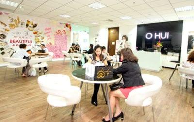 Showroom Ohui