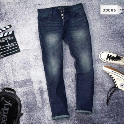 Quần jean nam dài – giá sỉ 140,000 – 150,000đ /cái.