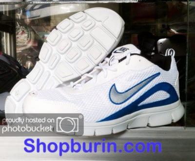 Shop giày Burin