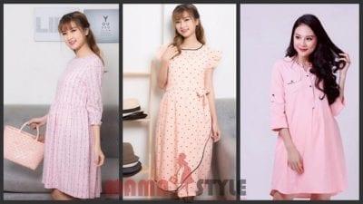 Mama Style Shop là địa chỉ uy tín cung cấp những sản phẩm đầm bầu thời trang và chất lượng