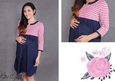 Đầm bầu Belly là một thương hiệu thời trang bầu nổi tiếng do nhà thiết kế thời trang Phạm Hoàng Yến làm chủ