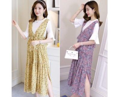 Bầu Boutique là địa chỉ chuyên cung cấp những mẫu đầm bầu Hàn Quốc với xu hướng thời trang mới nhất