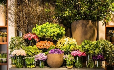 Shop hoa tươi Đạm Nhã 3