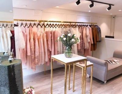 LAMY Saigon sở hữu những mẫu váy đầm với chất lượng đẹp miễn chê