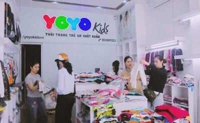 Shop YOYO Kids