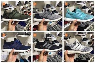 Sohada Shoes