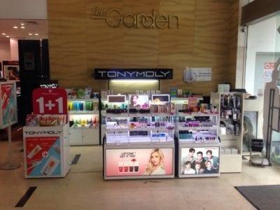 Bộ mỹ phẩm make up dành riêng cho phái đẹp