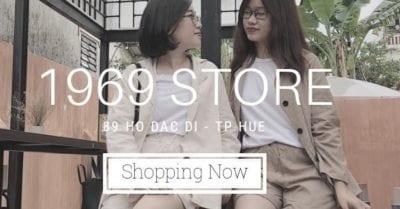 1969 Store