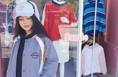 Samie Store