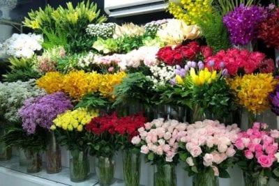 Shop hoa tươi Điện Hoa Phố Huế