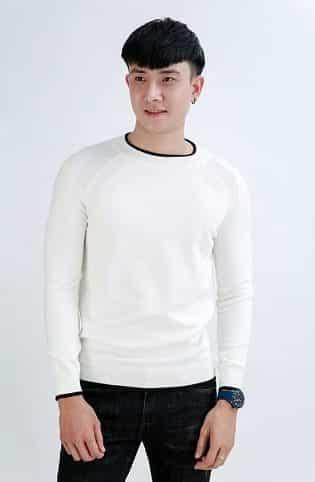 Những mẫu áo len tại Ấn tượng Shop đang trở thành sự lựa chọn tuyệt vời cho các chàng trai