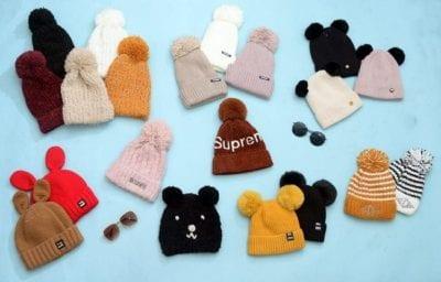 Daruma Shop là địa chỉ không thể bỏ qua dành cho những bạn có sở thích mua sắm mũ len