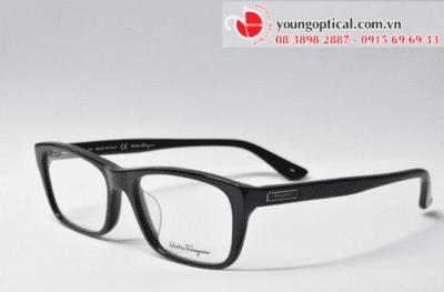 Young Optical Boutique cung cấp bộ sưu tập gọng kính chất lượng cao, mang đến cho khách hàng những sản phẩm an toàn tuyệt đối cho sức khỏe đôi mắt
