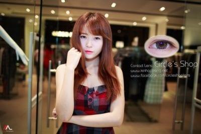 Circle's Shop chuyên phân phối sỉ và lẻ kính áp tròng thời trang với chất lượng được đảm bảo tốt nhất, xuất xứ rõ ràng và được Bộ Y Tế cấp phép